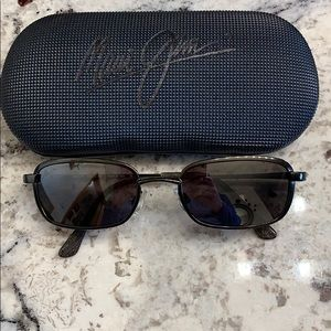 Maui Jim Windjammer Sun glasses